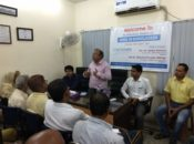 Checkmate organises an interactive session on 14th may - checkmatecareer.com